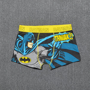 Ropa interior de Super Heroes Marvel DC Comics