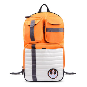 Star Wars Backpack Rebels Logo Alliance