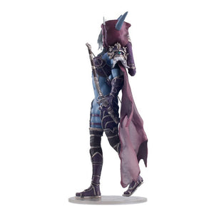 Forsaken Queen Sylvanas Windrunner PVC Action Figure