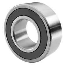 Replacement Bearings 25mm (13 Spoke Kit)