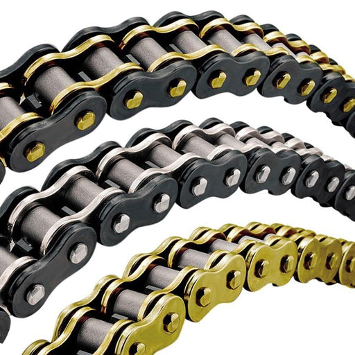 BikerMaster Replacement 530/120 Chain - TMF Cycles