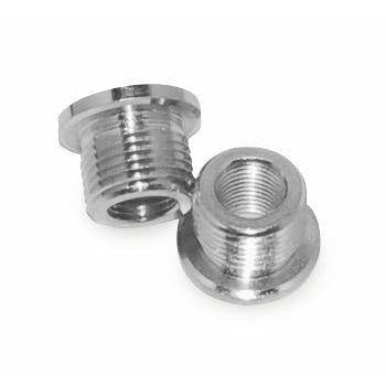 O2 Bung Reducers