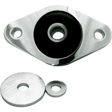 Poly Urethane FXR Motor Mount - TMF Cycles