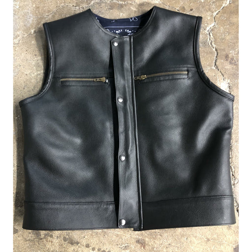 TMF x Espinoza 'Bay Vest' - TMF Cycles