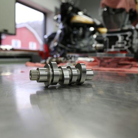 S&S Chain Drive Camshafts for Milwaukee Eight - TMF Cycles