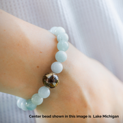 Great Lakes | Aquamarine