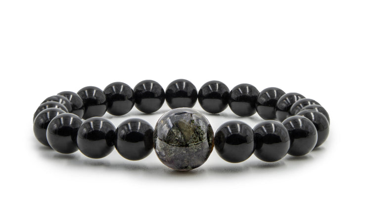 Washington | Black Agate