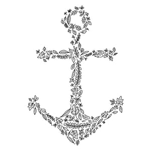 leaf anchor design