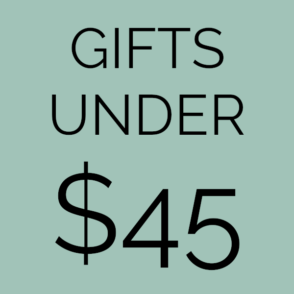 Gifts Under $45