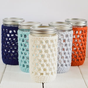 NAUTICAL JAR COVERS