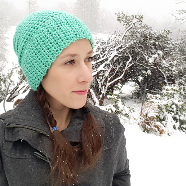 mint-green-camp-beanie-crochet-cap