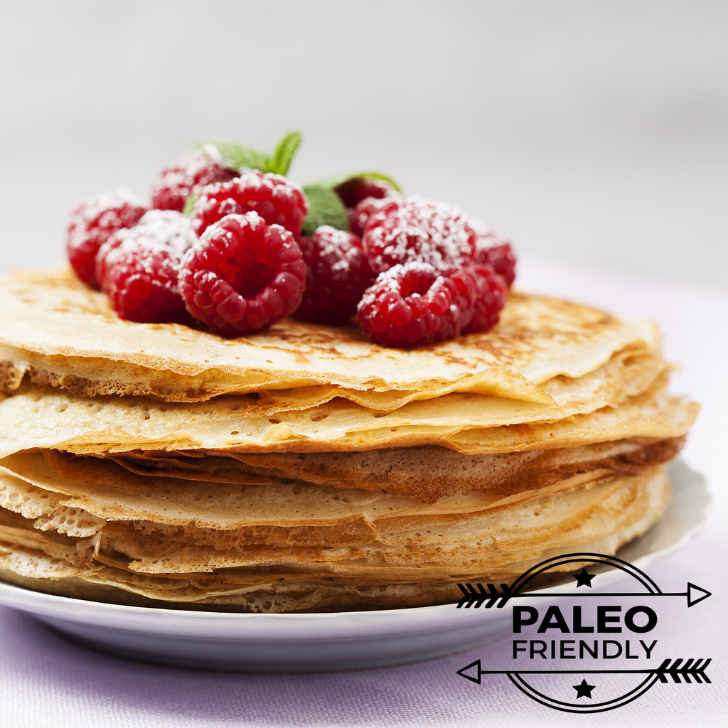 Cooking with Camel Milk: Pancake Breakfast