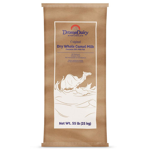 Camel Milk Powder 25kg Bag