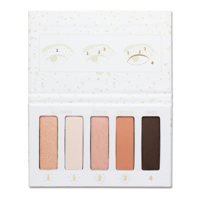 FLAWLESS FLEKK Eye Shadow Palette