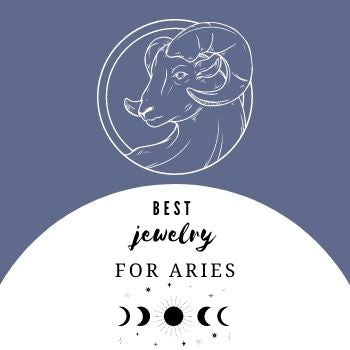 Best jewelry for Aries