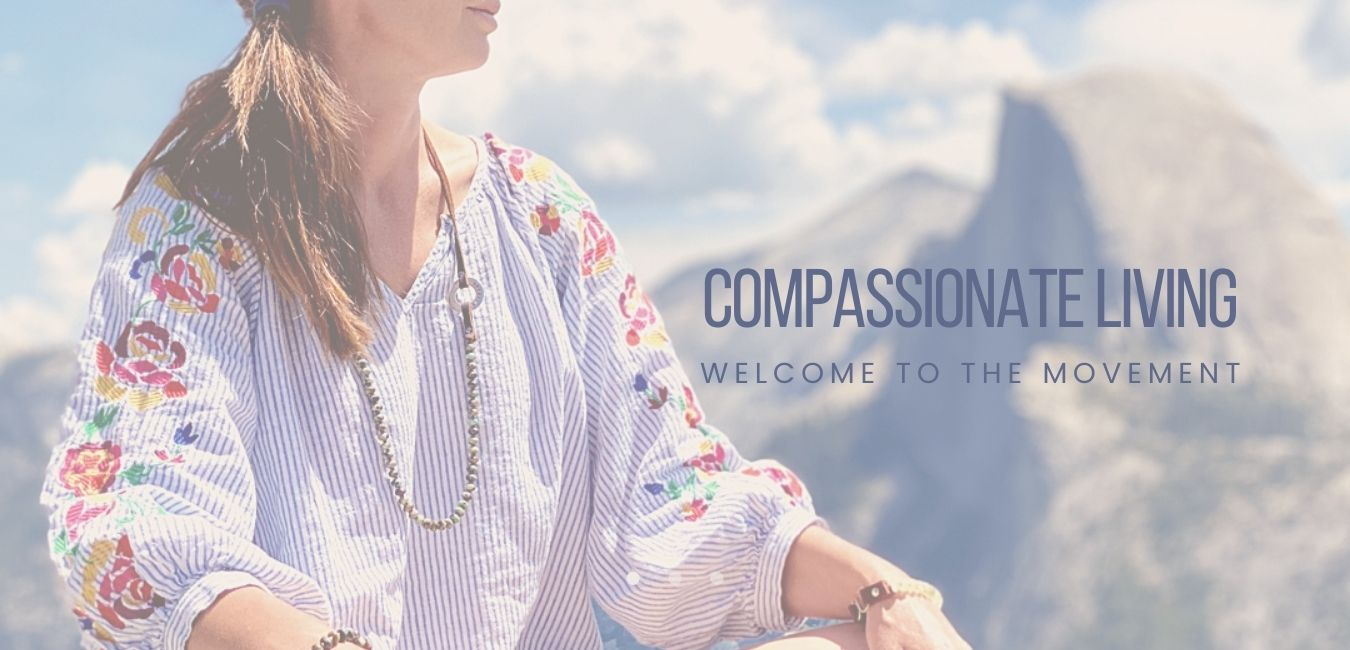 Welcome to the Compassionate Living Membership