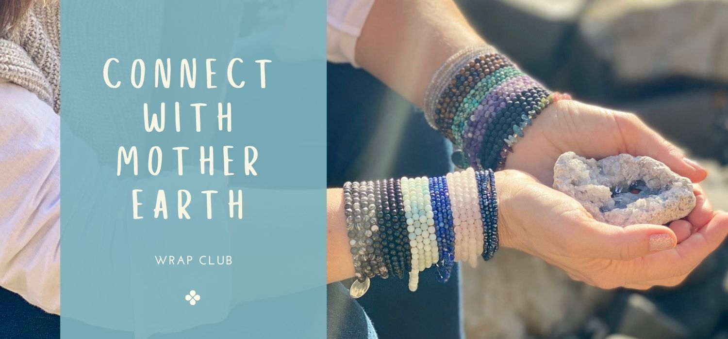 Connect with Mother Earth Wrap Club