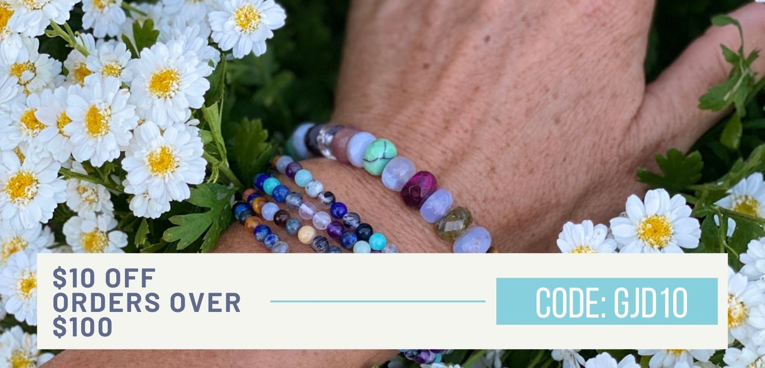 Gogh Jewelry Design Discount Codes