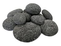 The Healing Power of  Lava stone