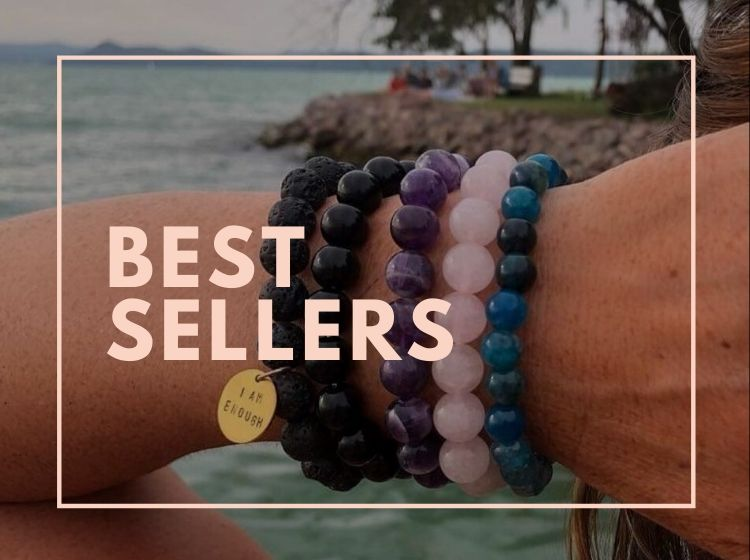 Best Sellers from Gogh Jewelry Design