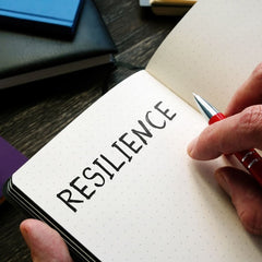 This story teaches me about resilience, the capacity to recover quickly from difficulties.