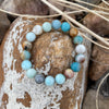Amazonite Bracelet to Create a Feeling of Power Within You