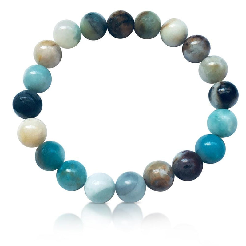 Amazonite Bracelet Benefits to Create a Feeling of Power Within You
