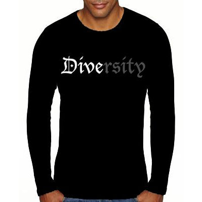 Miss Scuba Diversity Black Thermal