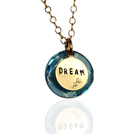 The Mermaid's Dream Necklace