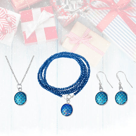 Sea Goddess Gift Set ($132 Value)