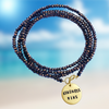Kindness Wins Wrap Bracelet, Kindness Wins Jewelry, Kindness Wins Bracelet