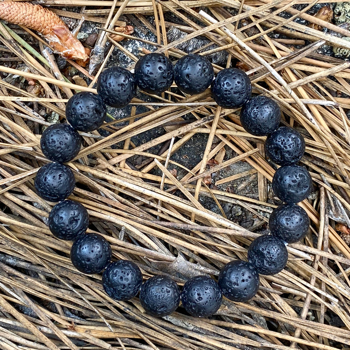 ava Stone Bracelet for Calming Emotions