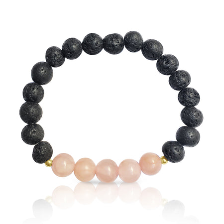 Rose Quartz Bracelet for Healing Your Heart
