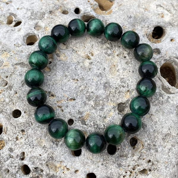 Malachite Bracelet for Balance in Your Life