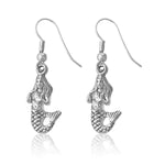 Mermaid Earrings for Kids
