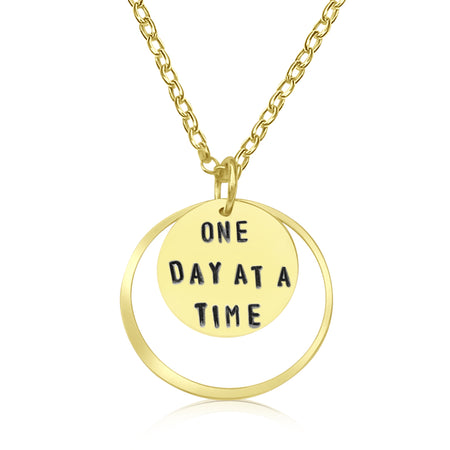 Do Things Others Say You Can't Necklace