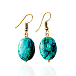 Opal Earrings to Encourage Independence