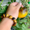 Tiger Eye Grounding Bracelet