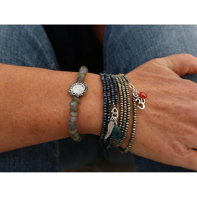 Our Favorite 3 Bracelet Combo (Wrap)