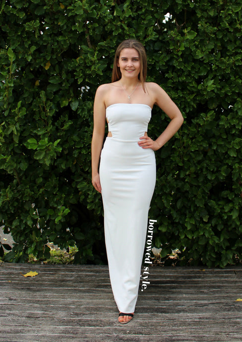 Natalie Rolt - Margot Gown (8-10)