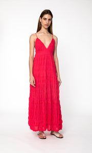 RUBY - Mirella Tiered Dress