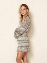 The East Order - Behati mini dress (6-10)