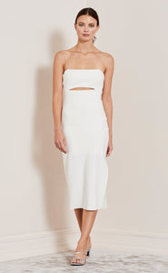 Bec & Bridge - Be Mine Cutout Dress (8-10)