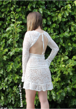 For Love And Lemons - Emerie Cutout (8-12)
