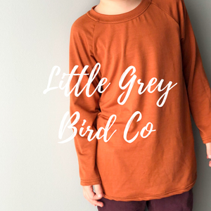 Little Grey Bird Co