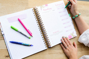 Tips For Using The Sol Planner in a Home Based Business