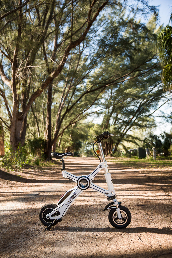 SMART ELECTRIC BIKE K1 Explorer