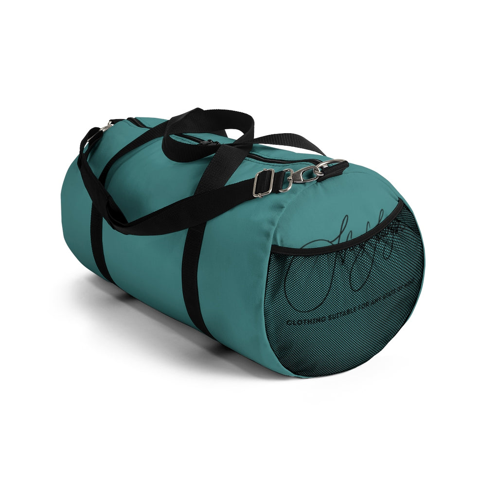 Life of Loungin Duffle Bag - Life of Loungin