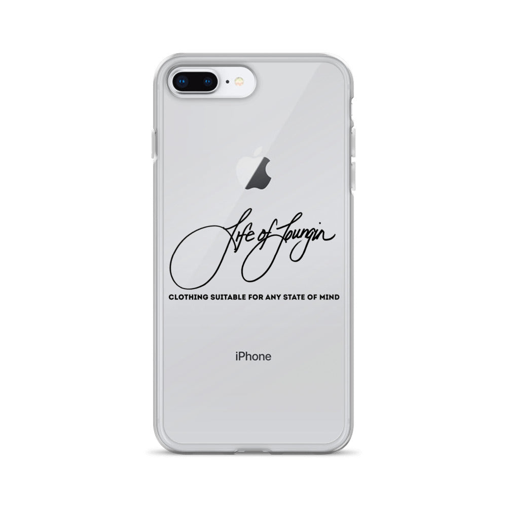 iPhone Case - Life of Loungin