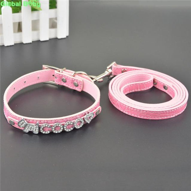 120cm PU Leather Leashes